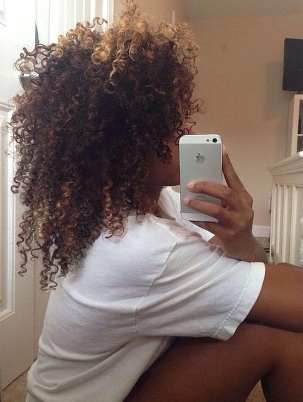 Urban Fashion Model Curly Hair Natural Hair Gorgeous Aesthetics Selfie IPhone 5S Goddess So Much Hair