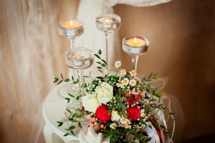 Wineglass Flower Celebration Bouquet Wedding Table Indoors  Tablecloth Elégance Wine Place Setting No People Luxury Dining Room Close-up Day Wedding Dress Freshness