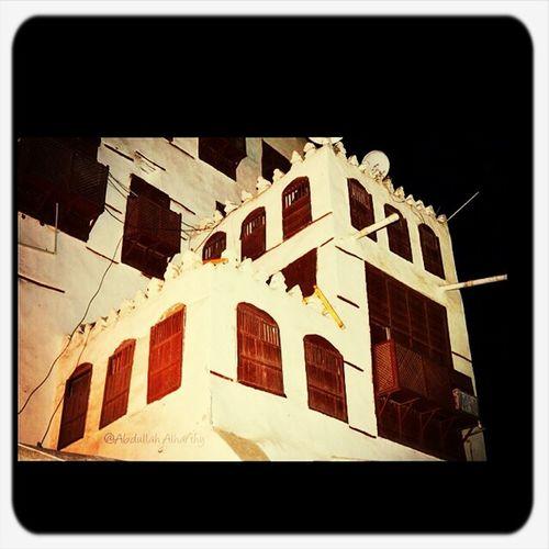 jeddah Historic