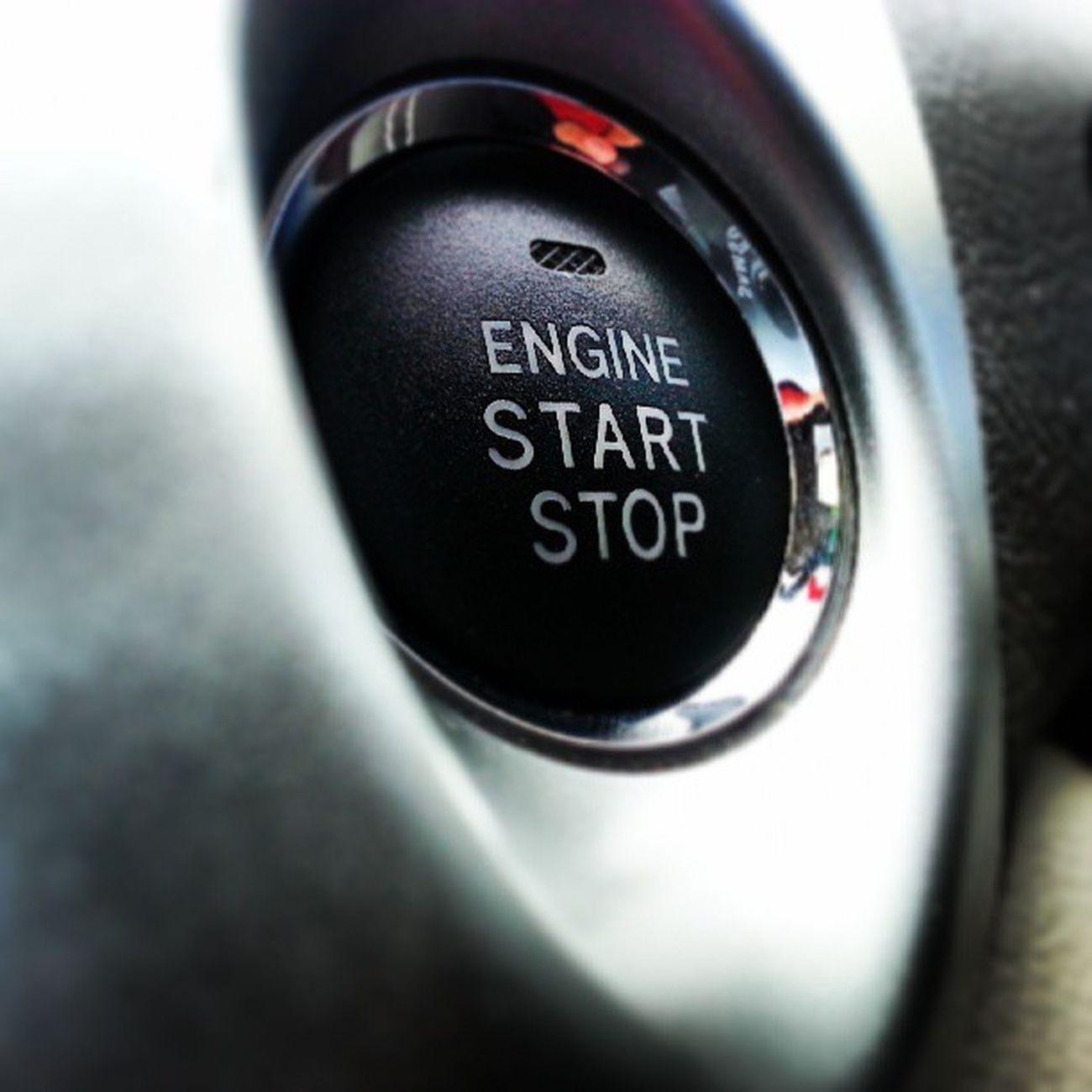 Toyota Vios Button Engine Car