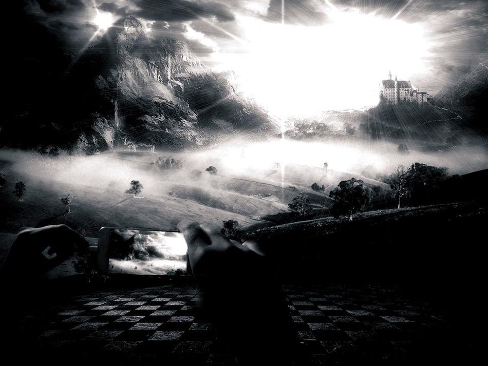 IPhoneography Fantasy Edits AMPt_community Master FX