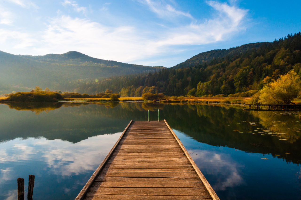 Beautiful stock photos of herbst, Autumn, Beauty In Nature, Calm, Change