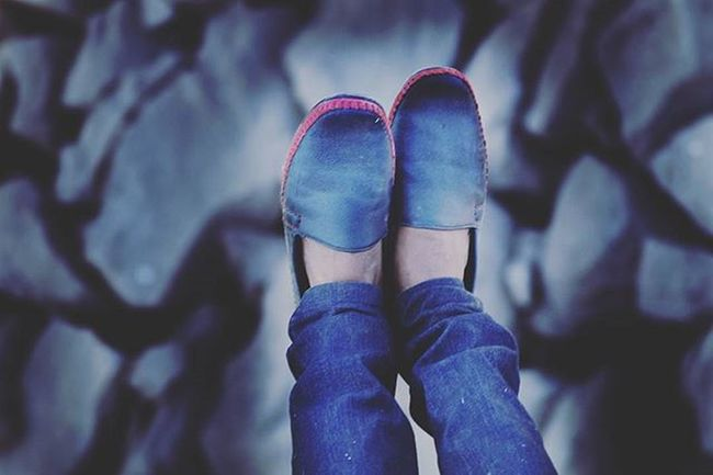 Good Shoes take you to Good Places. . . . Nuance  Loafers VSCO Vscocam