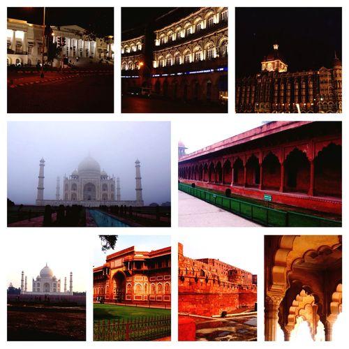 Поездка по Индии