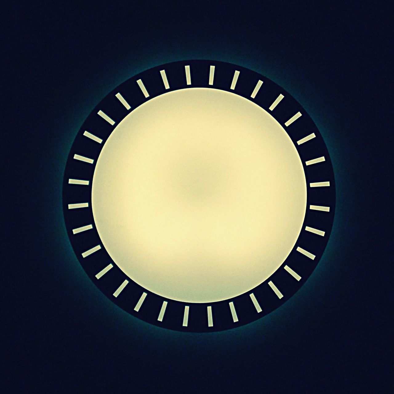 Ceiling Lights Light Bulbs Shape Looking Up Round Circle Light A Light Ceiling Ceiling Light  Indoors  Shapes And Lines