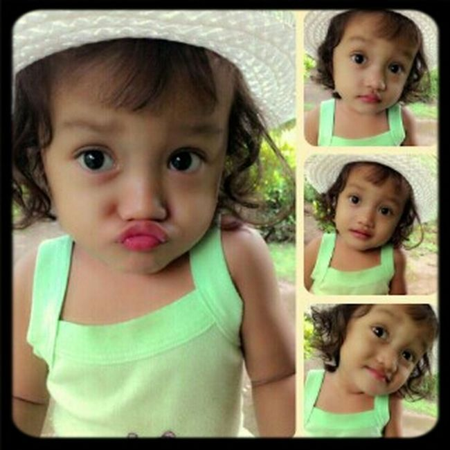 Zaneta Imut First Eyeem Photo