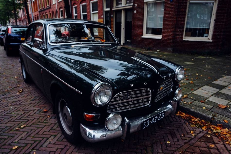 What I Value Vintage Cars Vintage Cars of Holland Netherlands