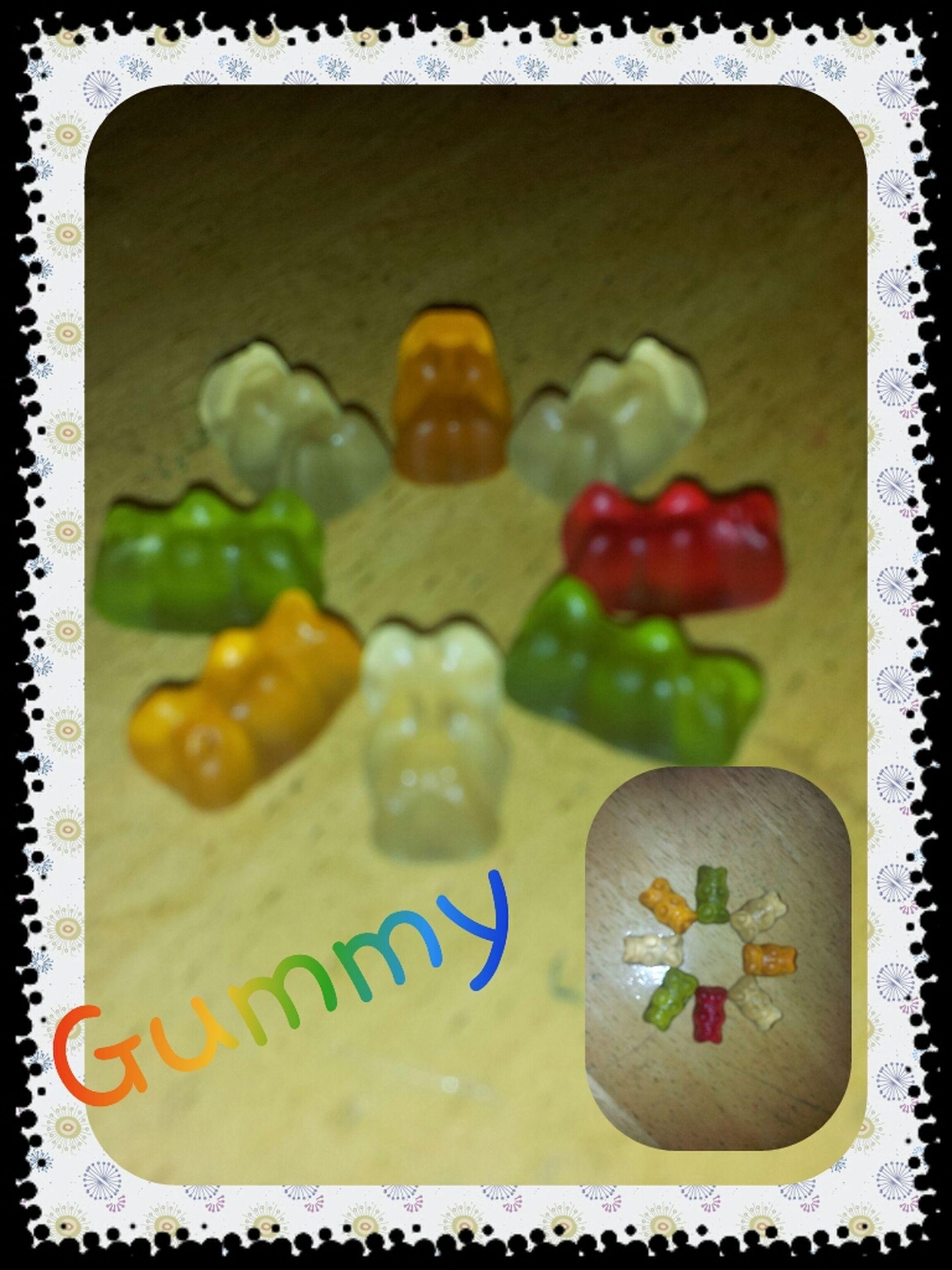 Yummy :) Sweets...