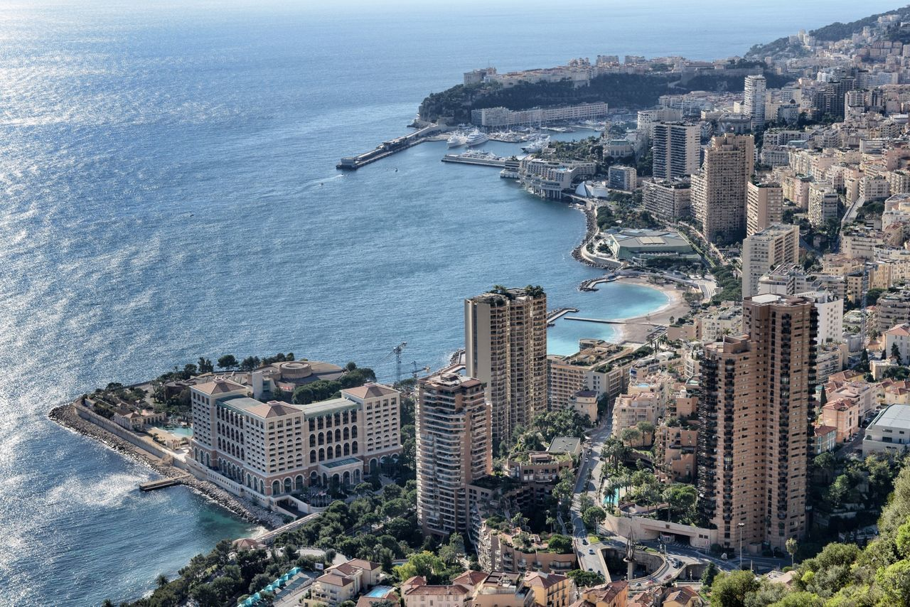 Beautiful stock photos of monaco, Architecture, Building Exterior, Built Structure, Capital Cities