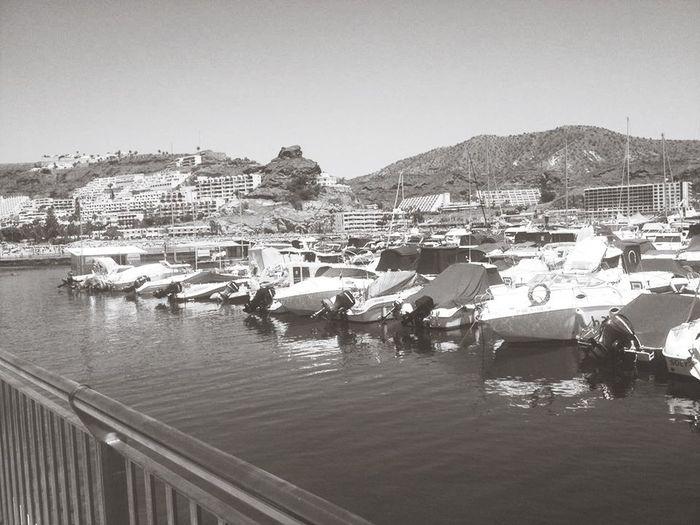 Puerto Rico Boats GranCanaria