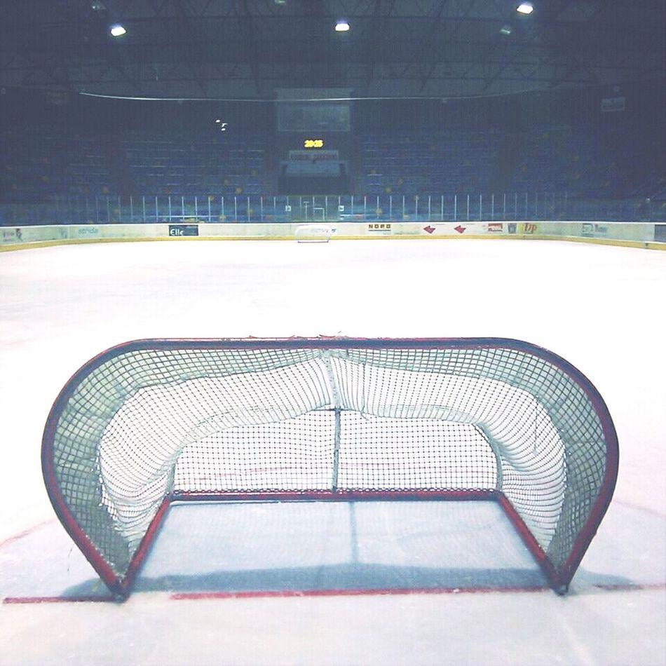 Ice Hockey Photographic Day