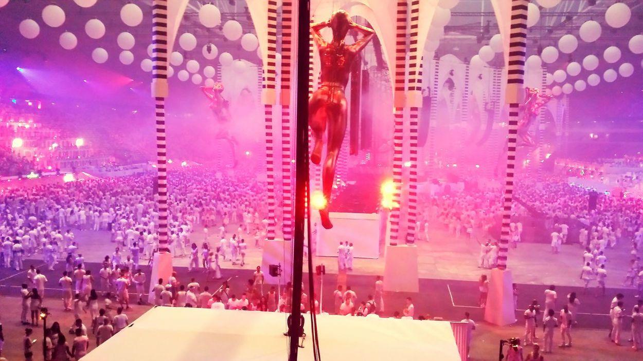 Sensation White Party Amsterdam
