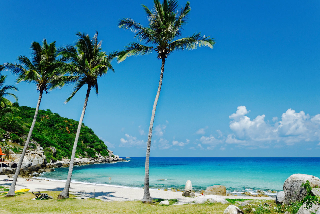 Beautiful stock photos of indonesia,  Beach,  Beauty In Nature,  Blue,  Day