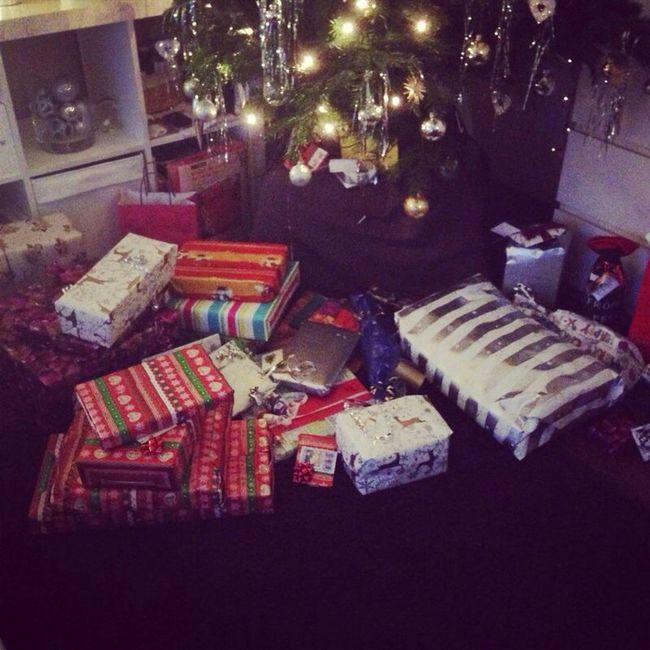 Christmas Time ??
