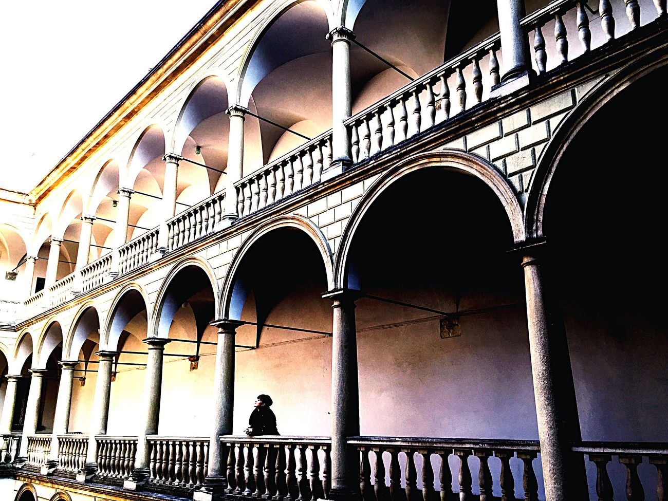 Lviv Italianyard ArtWork Art Ukraine Design First Eyeem Photo People Buildings