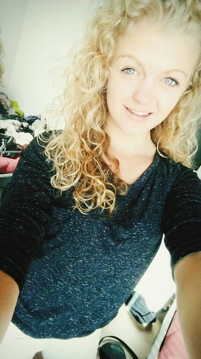 Smile Glücklich Blond Livehappy