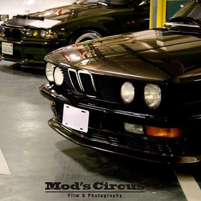 Bmw E28 Sharknose Stance Modscircus