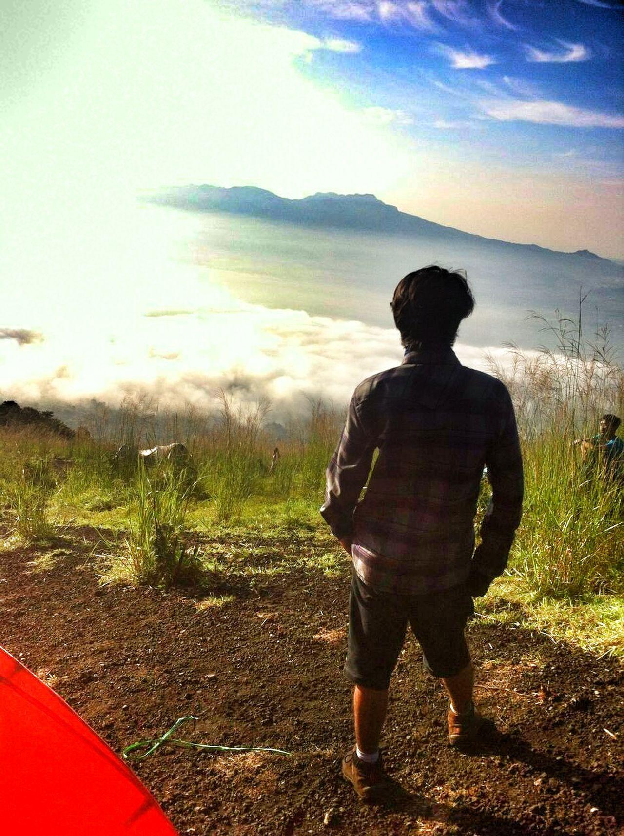 Mt.guntur ,garut west java,indonesia Taking Photos That's Me Enjoying Life Mendaki Paguci Guntur LOL