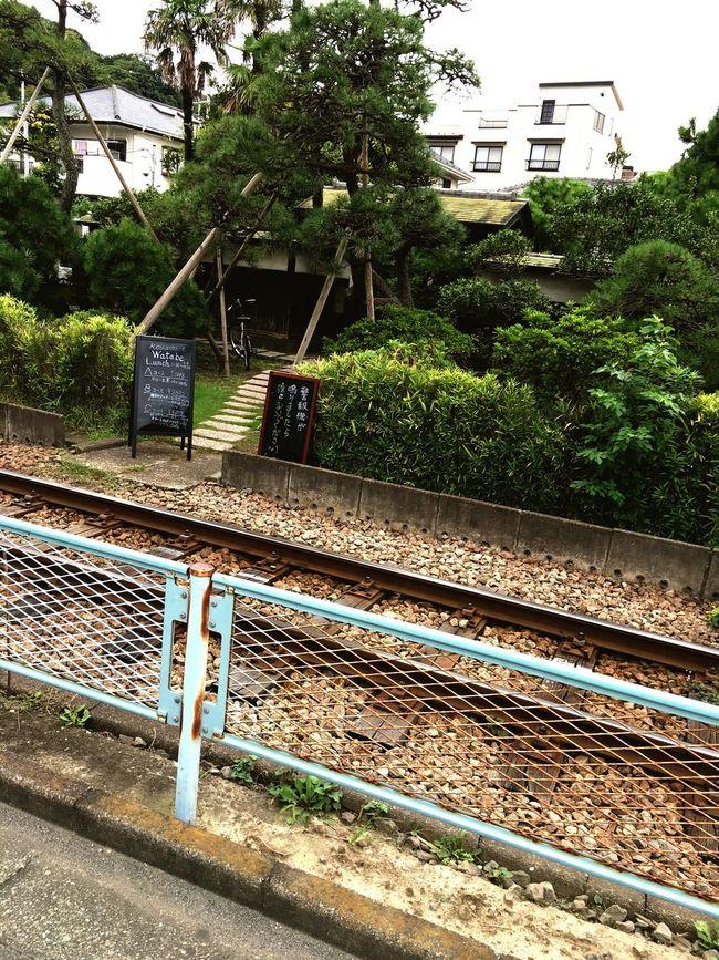 鎌倉 Kamakura Japan 江ノ電 Train Japan
