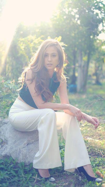 Kwan Usamanee Actress Superstar Thailand RaiderPhotographer Emotions Fashion Moods Nature