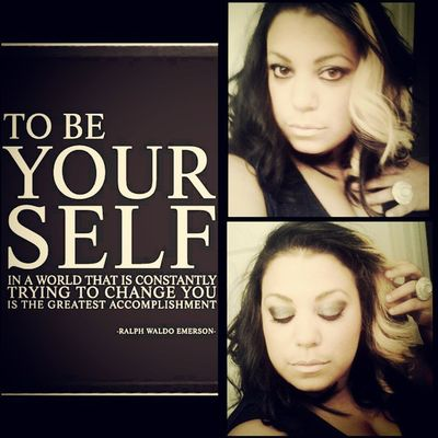 Bereal Beyourself Unique Becomealeader Yahweh'sdaughter blessedbyYah