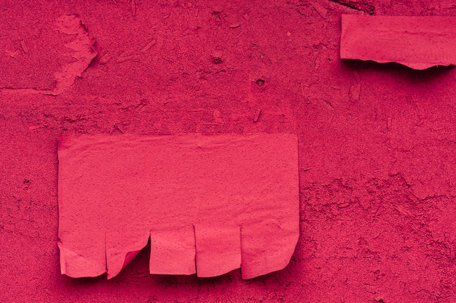 Backgrounds Bulletin Board Close-up Message Board Pink Color Red Textured  Color Palette