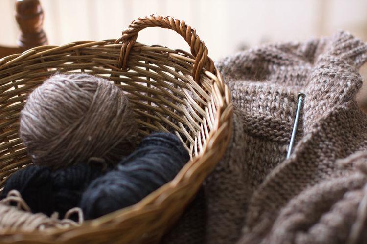 Basket Creating Creativity Knitt Knitted  Knitted Sweater Knitter Knitting Knitting Needle Knitting Project Knitting Wool Making Sweater Wool Wool Balls Wool Hat Wool Material Wool Socks Wool Suppliers Wool Sweater Woolen Woolen Swea Woolen Yarn