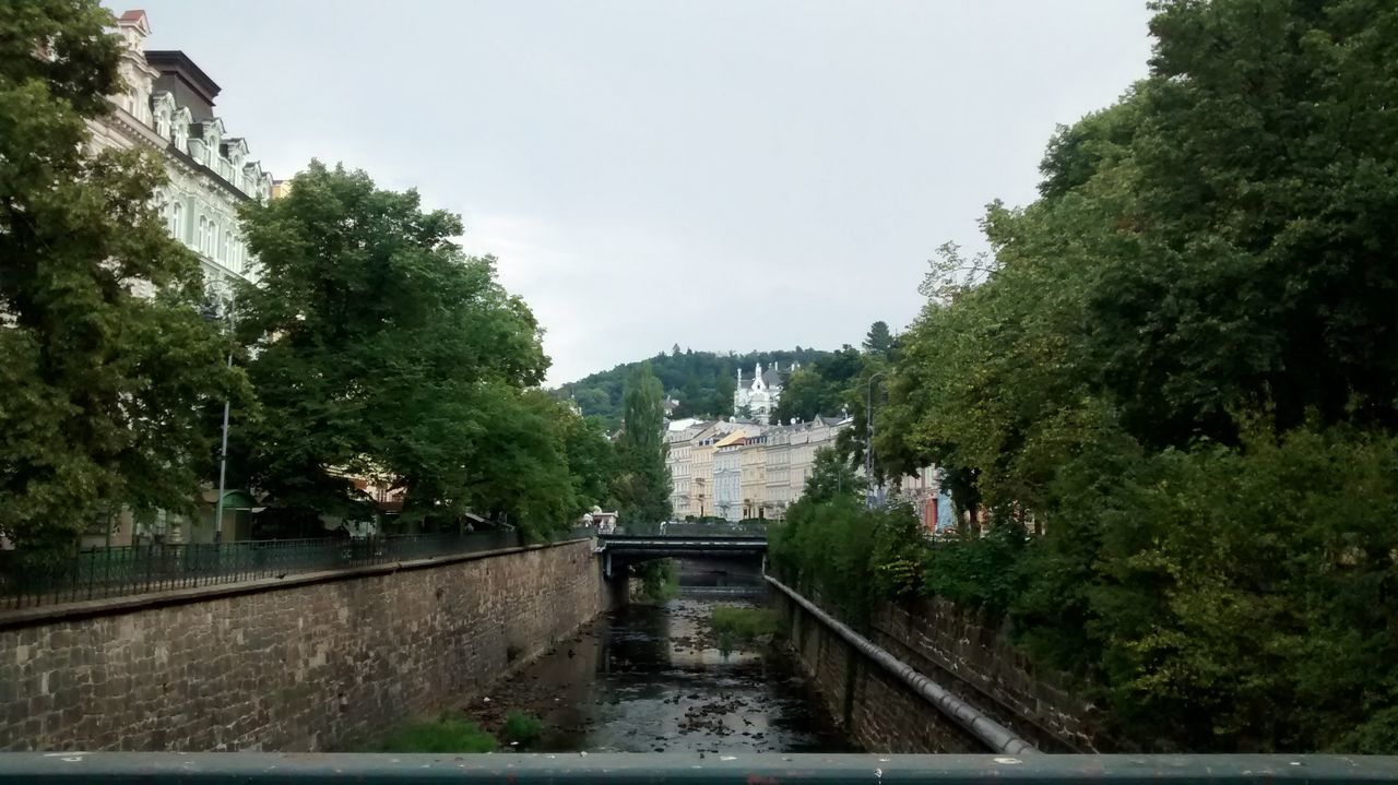 Karlovy Vary Czech Republic Architecture Arquitectura Point Of View Perspective Perspectiva