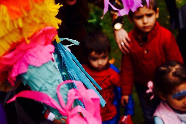 Happy Birthday! Taking Photos Check This Out Chile Taking Photos Eyembestshots EyeEm Gallery Piñata Cumpleaños