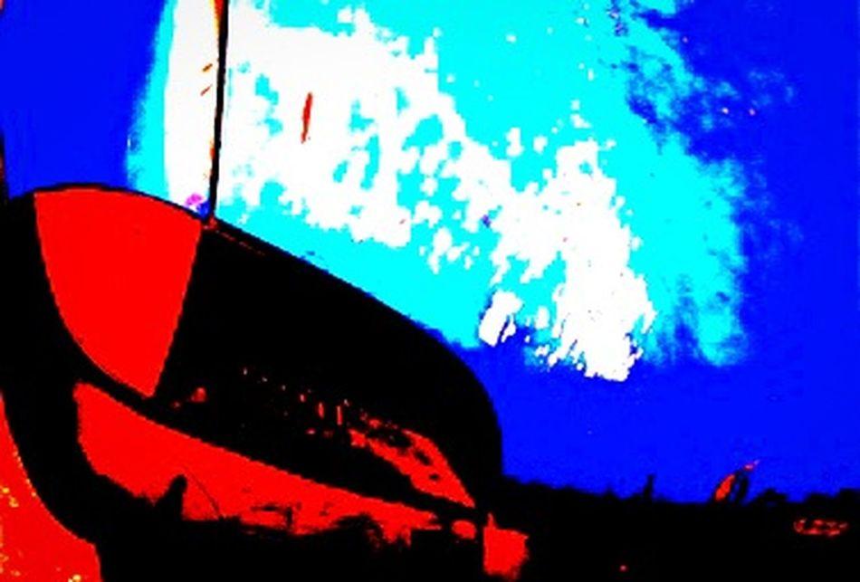 ' taillight '... Smart Simplicity EyeEm Illustration Drimagez Blue Digital Art Chevrolet Camaro