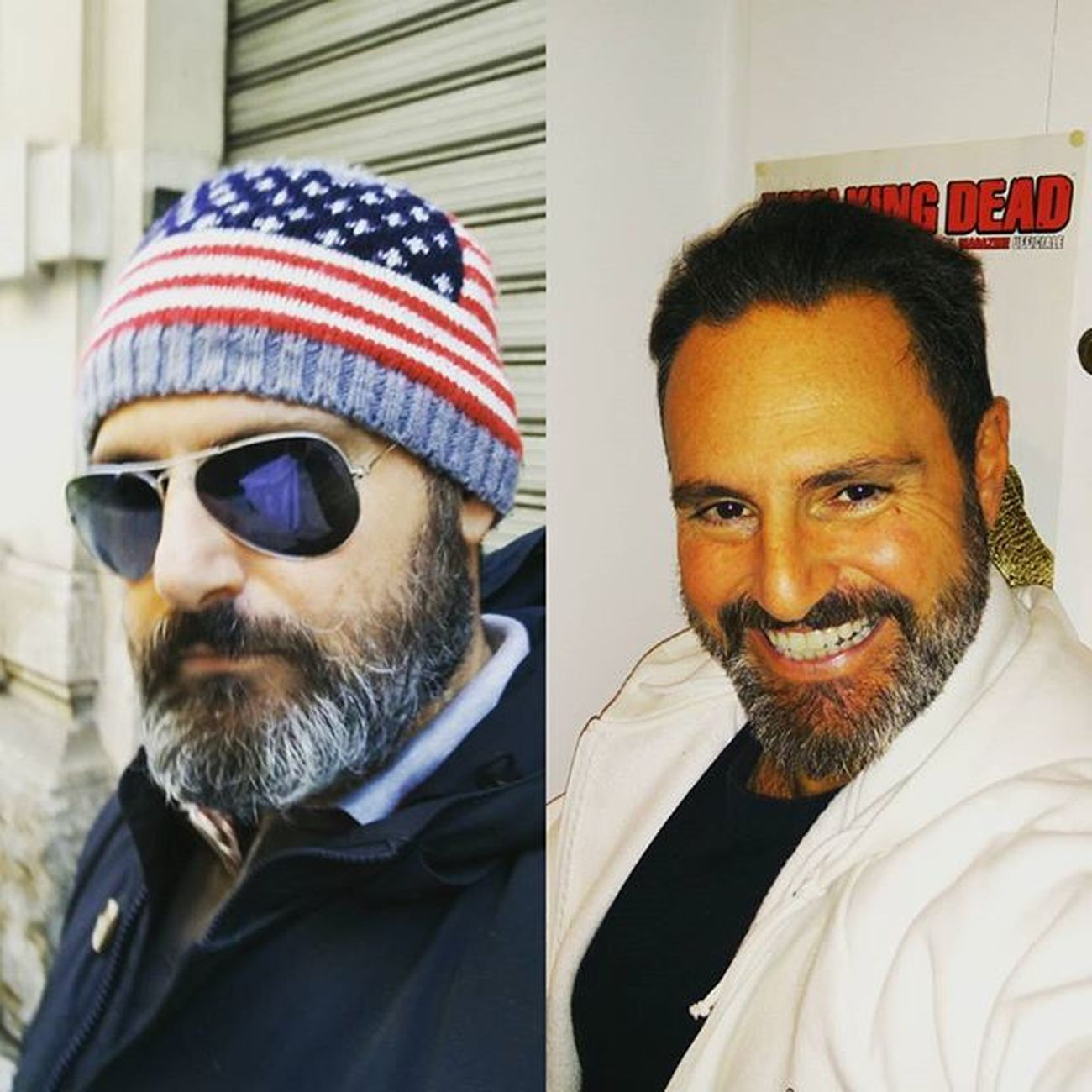 Aftershave Beard Webseries Movieface Moviescene Iwasborntobeandactor Healthychoices Illgiveaarmforahamburger Ineedtolooseweight Dieta Dimagriremangiando Seriestv Paolograssi Alchermesvideoproduction