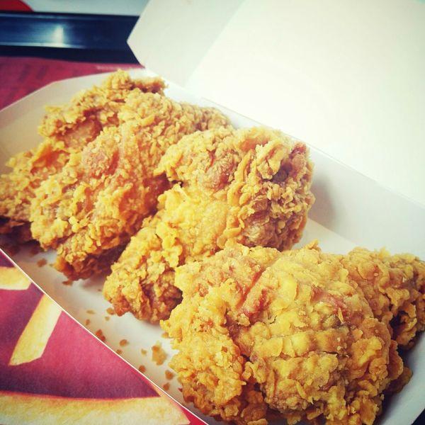 麦当劳 McDonald's 放假的时光