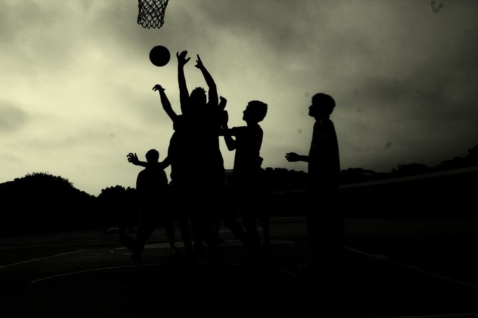 Original Experiences Basketball Game Basketball Practice Morningplaytime Friendship Friends Light And Shadow Candidshot Candidmoments