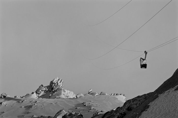 Found On The Roll France Chamonix Montblanc EyeEm Nature Lover EyeEm Gondola Cable Car Alps The Journey Is The Destination