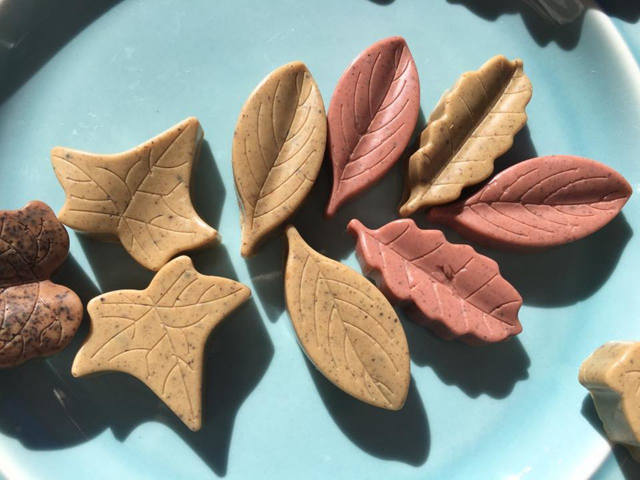 Autumn soaping Artisan Artisan, Artist, Skilled Worker; Expert, Master Autumn Autumn Colors Autumn Leaves Close-up Colors Colors Of Autumn Day Handmade Homemade Light And Shadow Soap Still Life