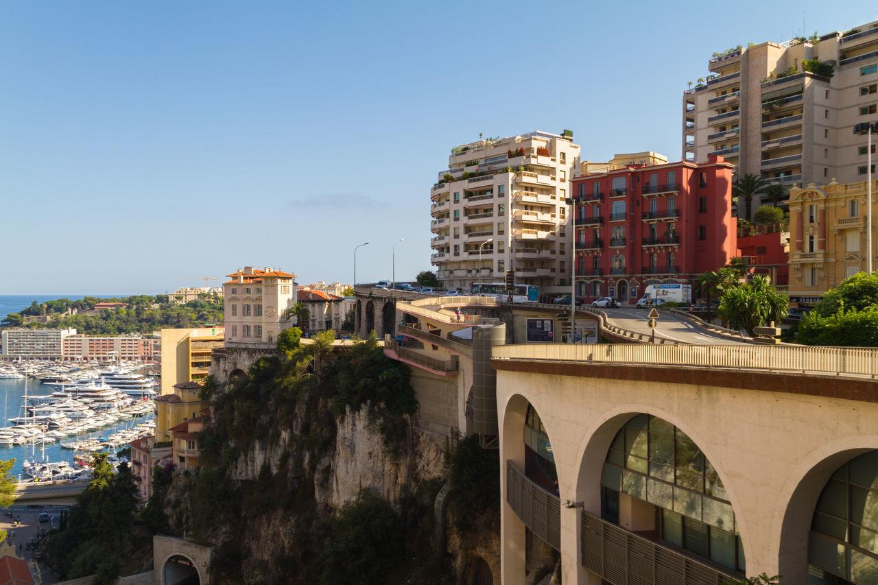 Beautiful stock photos of monaco, architecture, city, building exterior, built structure