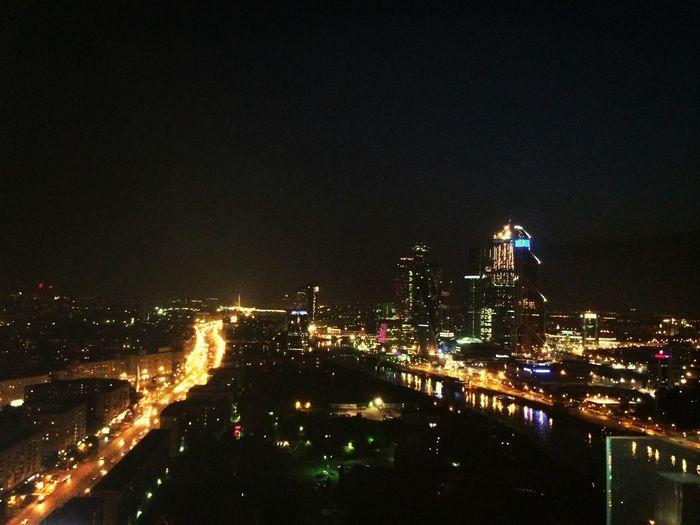 Big city life (Buono) Buono