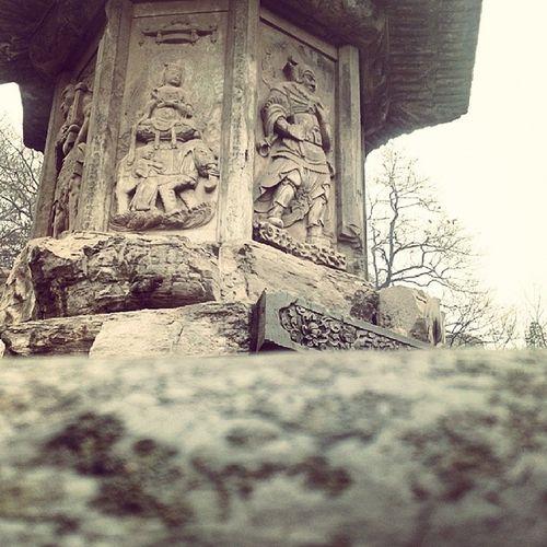 Nanjing Xixia Temple IGDaily follow4follow like4like