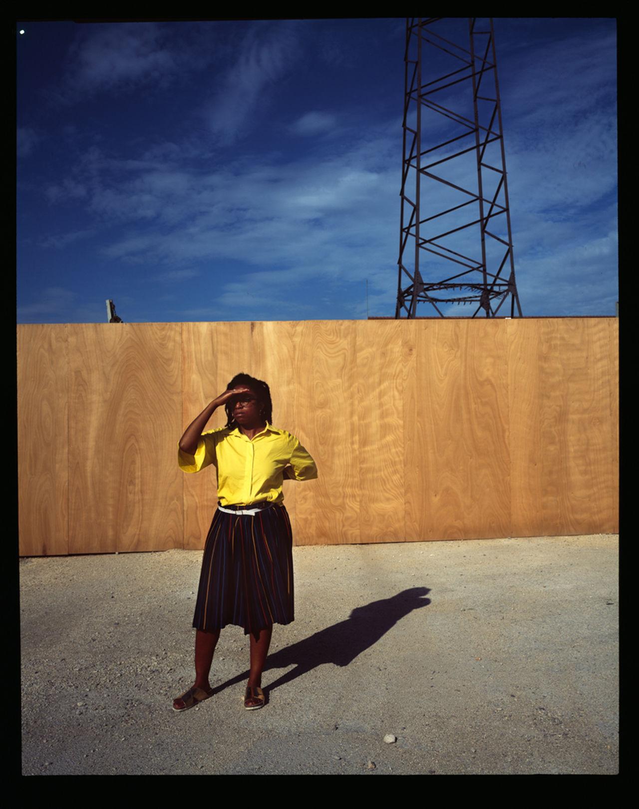 Arles Curator DamaricAmao Ektar100 Photography Pompidou Portrait Portrait Of A Woman Woman First Eyeem Photo