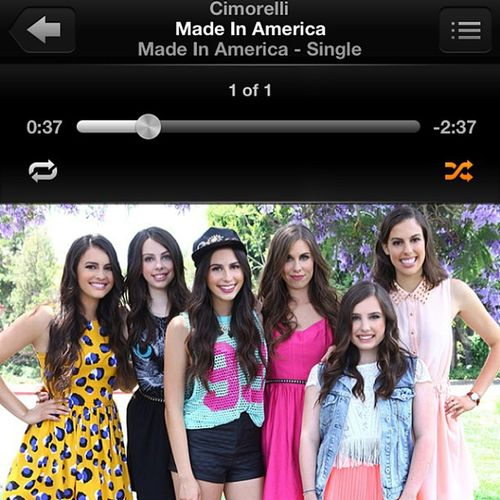 Getting my fourth if July jam ready with this free download. @cimorelliband Madeinamerica ProudAmerican Love Cimorelliband merica
