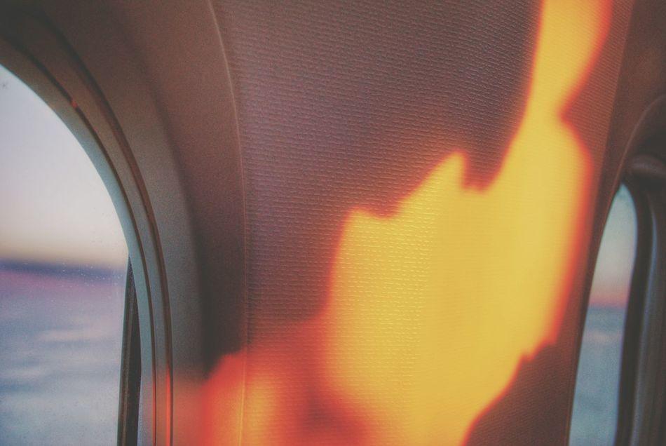 Learn & Shoot: Single Light Source On The Plane ✈ Boyfriend❤ Love ♥
