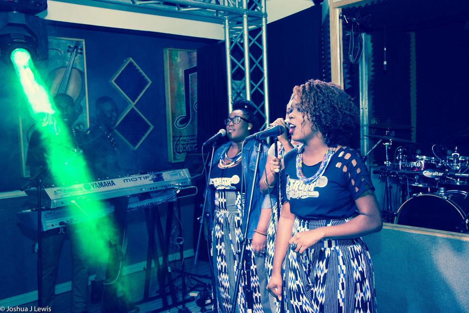 Truththeband Young Adult Rastawoman Singer  Empress Beautiful People Beautiful Gettingready Women Style Trinidad And Tobago Artist Bandroom Caribbean Stillife