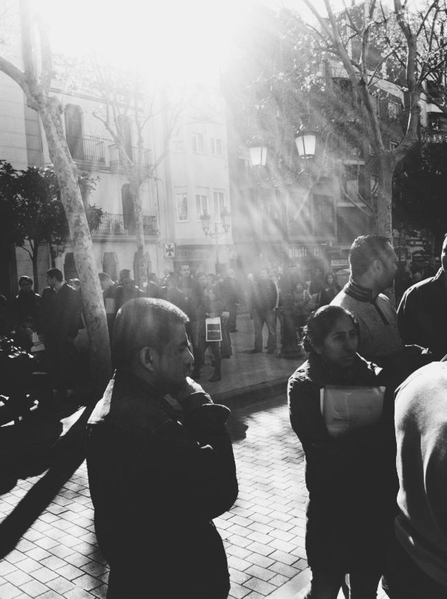 PAPELES Streetphotography Blackandwhite Eye4photography  Bw_collection