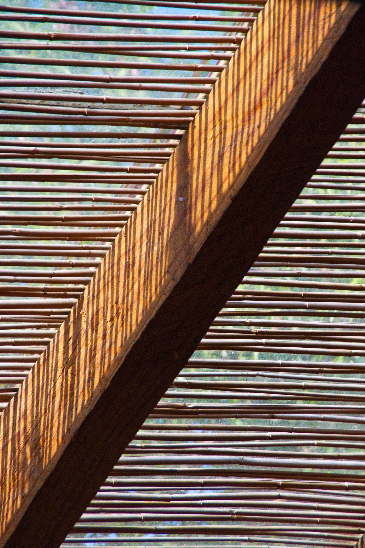 Chiapas Mexico. Urban Textured  Pattern, Texture, Shape And Form Eye4photography  Check This Out Perspective Light And Shadow Texture Abstract Mexico Urban Geometry Arrangement Geometry No People Pattern Order Design Chiapas