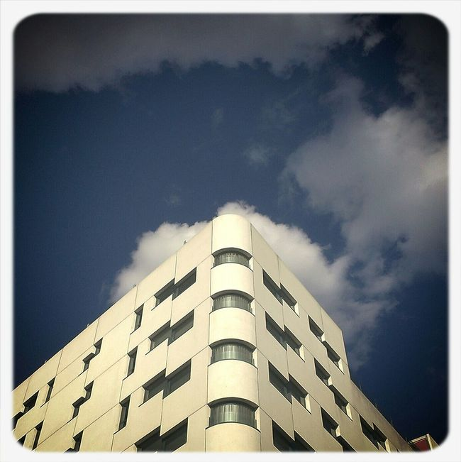 Architecture Sky_collection Streetphotography Minimalism