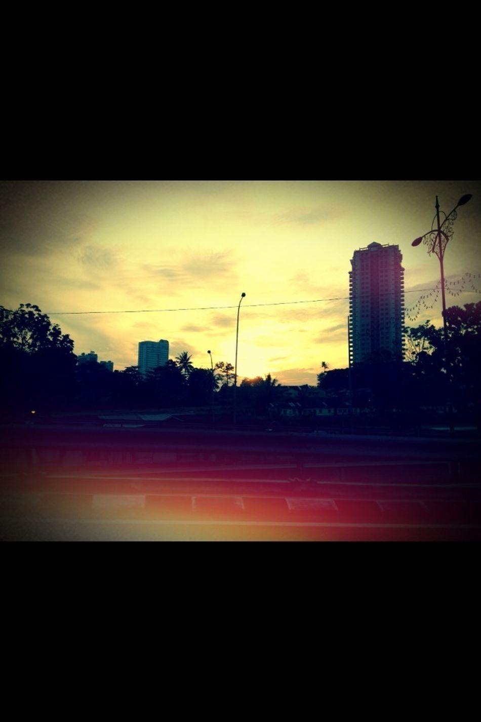 Street Streetphotography Sunrise Photo