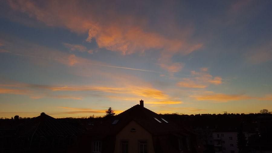 Sundown First Eyeem Photo