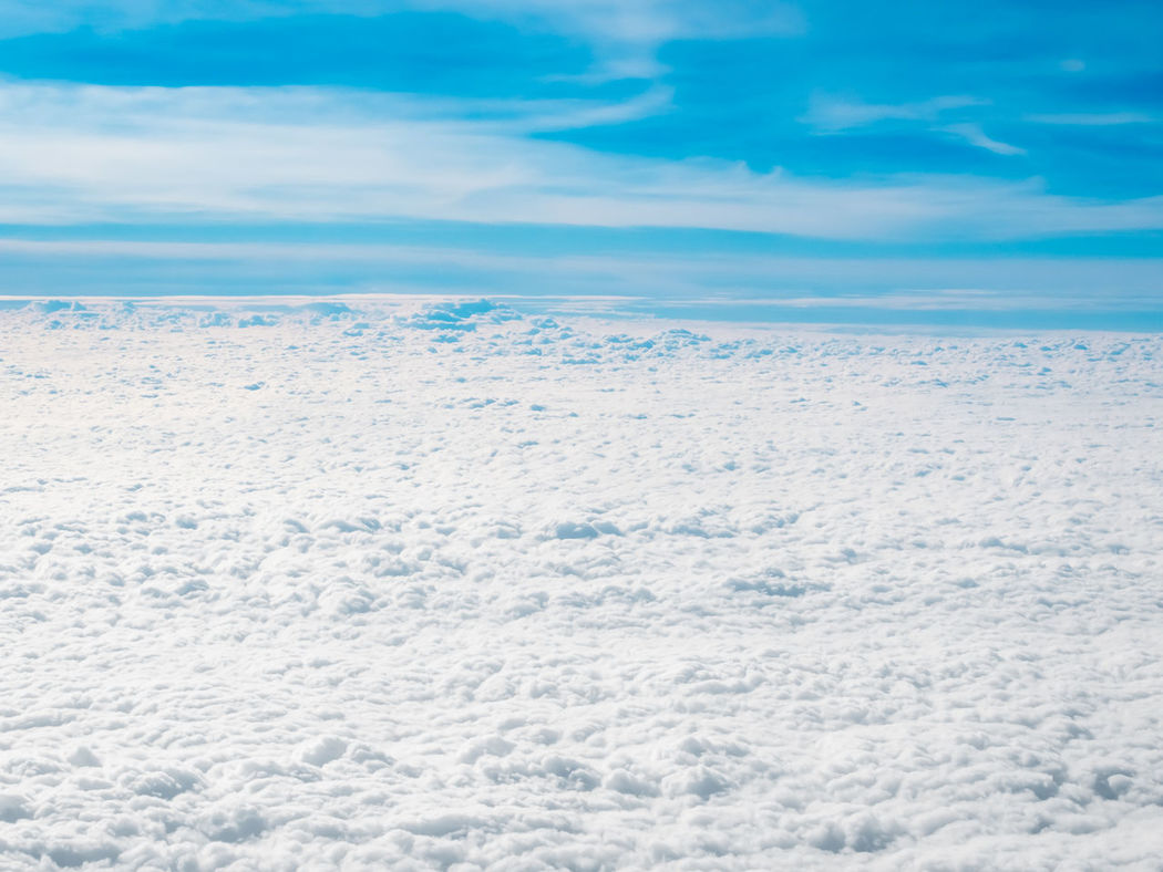 Aerial Shot Aerial View Background Beauty In Nature Blue And White Sky Landscape Looks Like Snow Looks Like Snow! Nature No People Outdoors Scenic View Sky Sky And Clouds Sky Photography Sky Shots Sky_collection Snow And Sky View View From Above View From An Airplane Wallpaper White And Blue White And Blue Colour White And Blue Sky