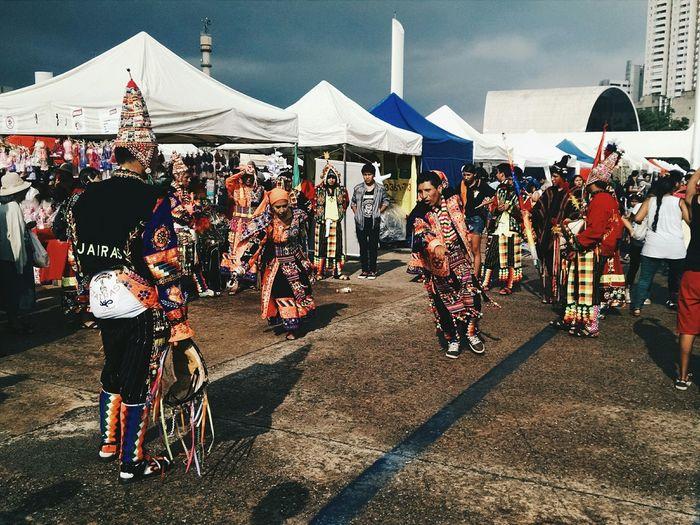 Culture Bolivia Sampa Saopaulo Dancing People Watching Love