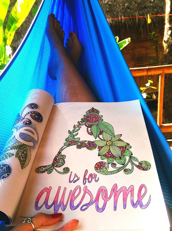 Mindfulness Mindfulcoloring Colouring  Colouringbook Colouringbookforadults Relaxing Holiday